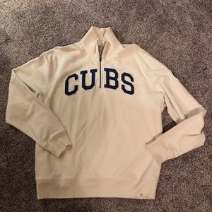 Other - Cubs 2XL Mens sweatshirt